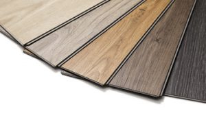 Laminate Floor Layer