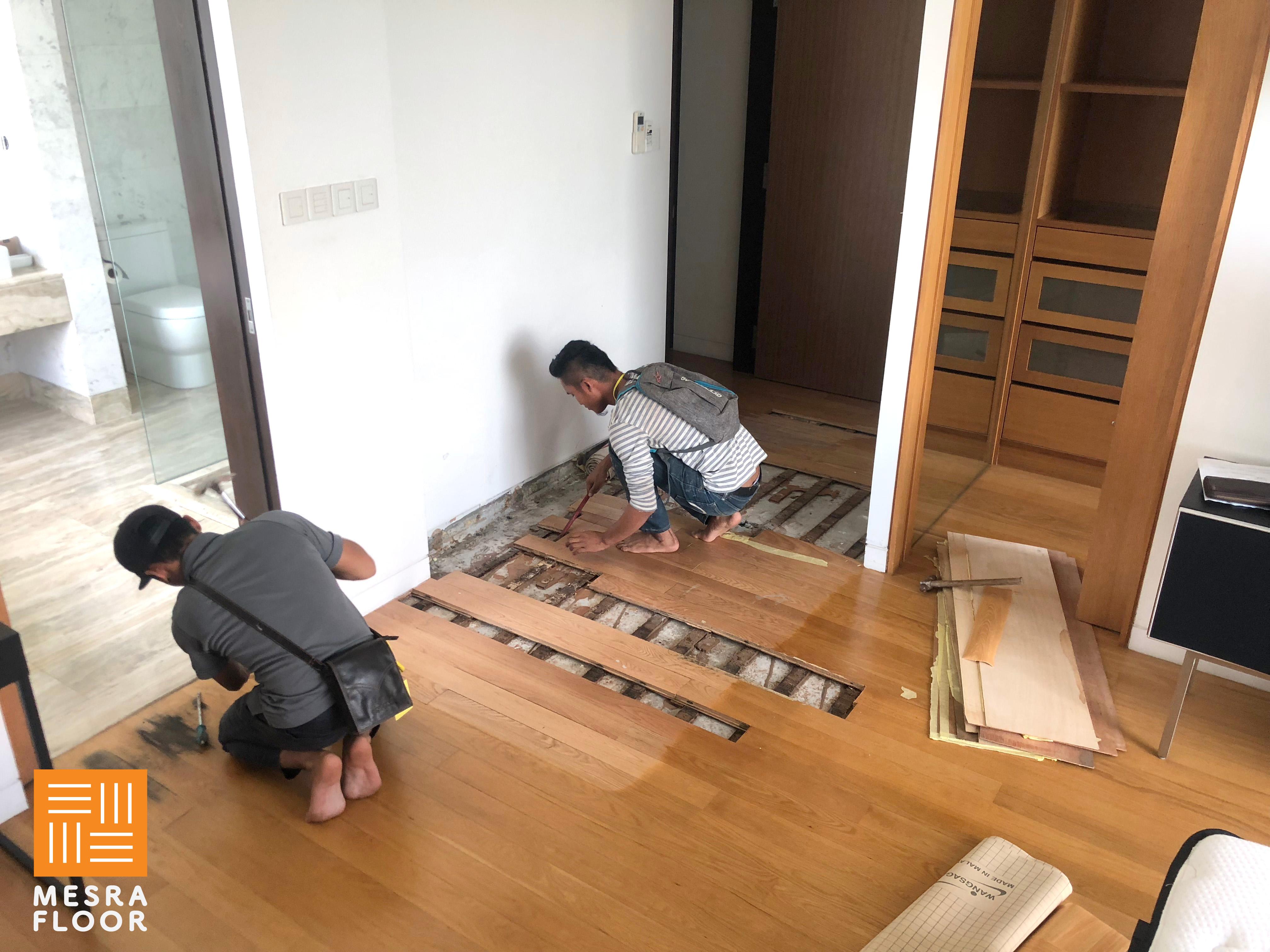Kiara 9 - Work In Progress