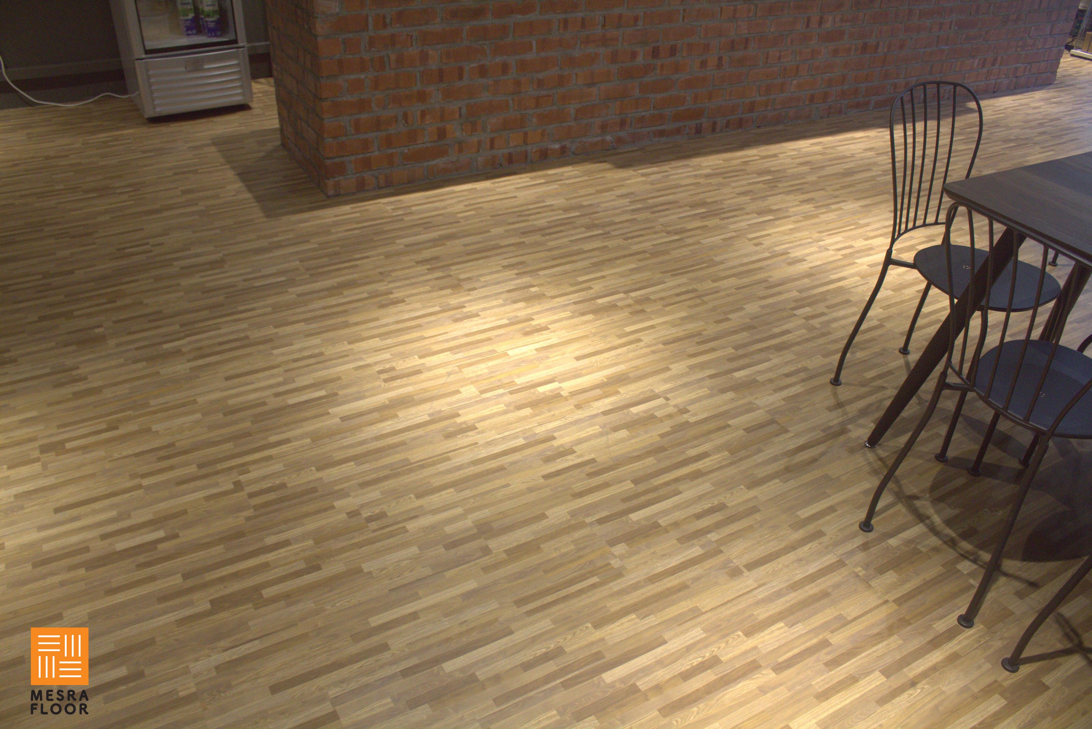 MesraFloor KBNK Vinyl Flooring