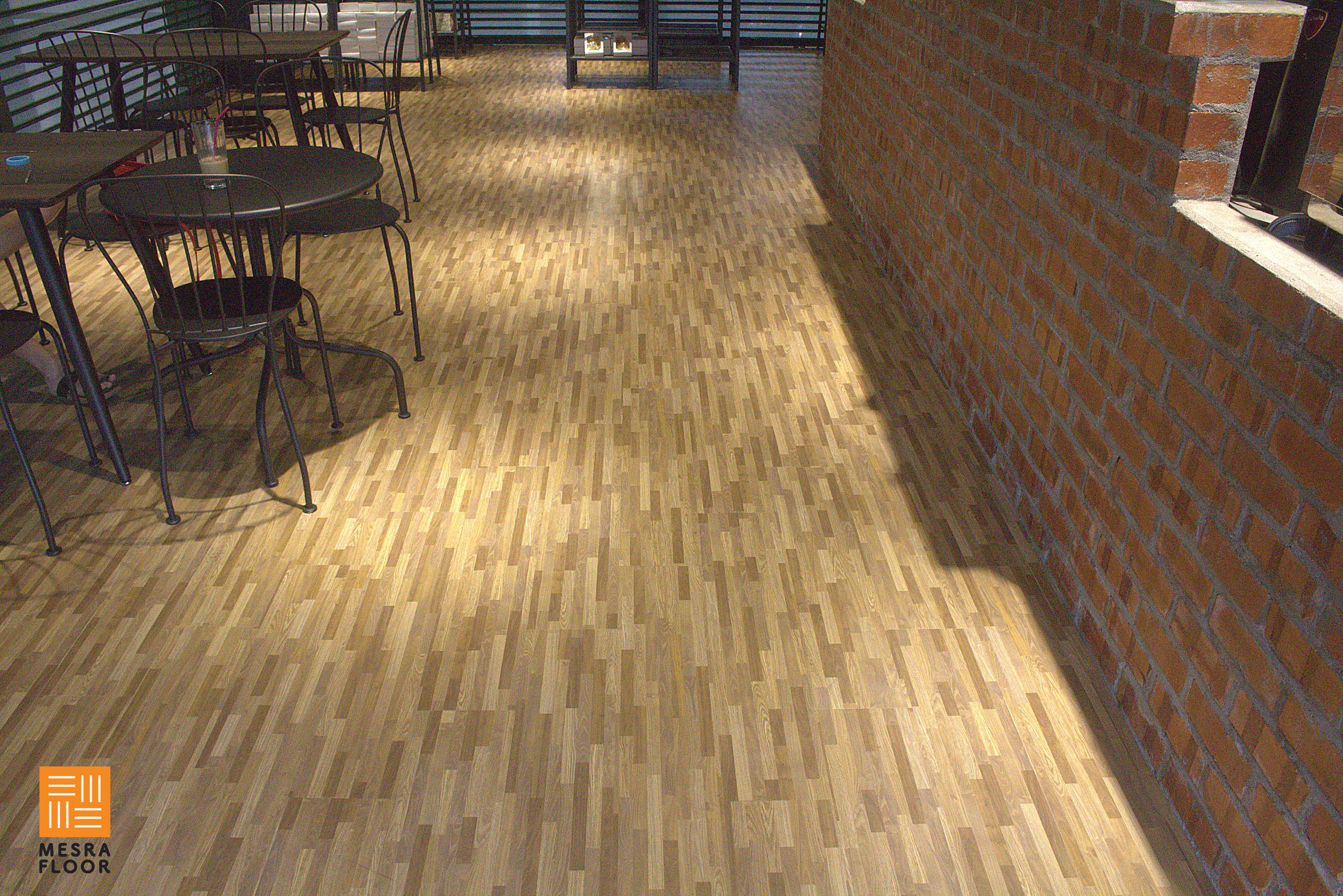 MesraFloor KBNK Vinyl Floors