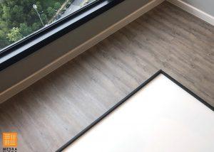 Wangsa 9 Residency SPC Installation